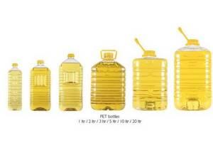 Wholesale soya oil: Refine Sunflower Cooking Oil