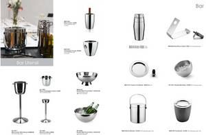 Wholesale Ice Buckets: Bar Utensil