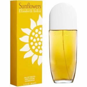Wholesale elizabeth arden: Sunflowers 100 Ml Eau De Toilette Spray for Women by Elizabeth Arden