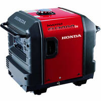 Sell Honda EU3000i - 2800 Watt Portable Inverter Generator (50 state model)