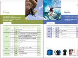 Wholesale Nylon Yarn: Nylon 6 FIBER