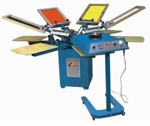 Wholesale screen printing machine: T Shirt Screen Printing Machine