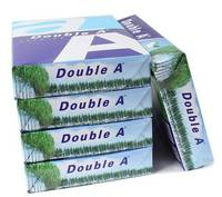 Sell A4 Copy Paper (Double A Brand) from Indonesia.