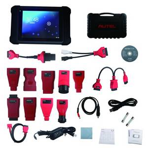 Wholesale diagnostic tools: AUTEL MaxiSYS MS906 Auto Diagnostic Scanner Next Generation of Autel MaxiDAS DS708 Diagnostic Tools