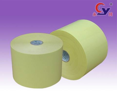 Sell high glossy label adhesive paper