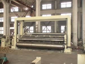 Wholesale Printing Machinery: Frame-type High Speed Updrawing Paper Rewinder