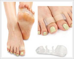 Wholesale Toe Separator: Toe Corrector