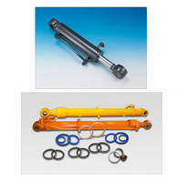 Hydraulic Cylinders & Seal Kits