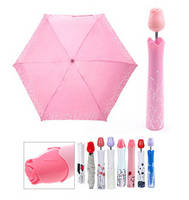 Sell Rose Umbrella with Vase Case