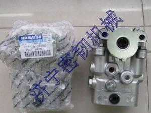 Wholesale komatsu spare parts: Komatsu Spare Parts Original VALVE702-16-04250