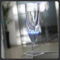 Champagne Glass,Glass Cup,LED Champagne Glass 4