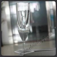 Champagne Glass,Glass Cup,LED Champagne Glass 8