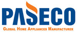 Paseco Co., Ltd. Company Logo