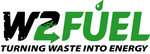 W2Fuel Company Logo