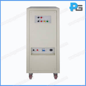 Wholesale insulation tester: Earth Insulation Withstand Voltage Resistance Tester