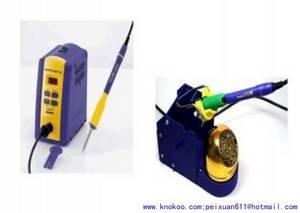 Wholesale nozzle holder: Hakko FX-951 Soldering Station
