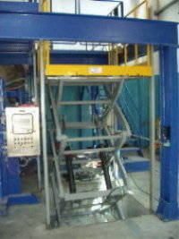 Wholesale elevator guide rail: Guide Rail Lifter