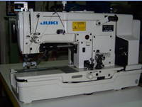 Sell JUKI LBH-781 SEWING MACHINE