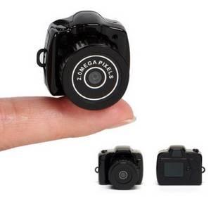 Wholesale digital video recorder: Mini Camera HD Micro Camera Digital Mini DVR Spy Cam Video Hidden Voice Recorder Camcorder Camara