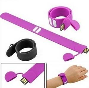 Wholesale imac computer: 2015 New Wrist Bands Bracelet USB Flash Drives USB Memory U Disk Stick 2GB 4GB 8GB 16GB 32GB