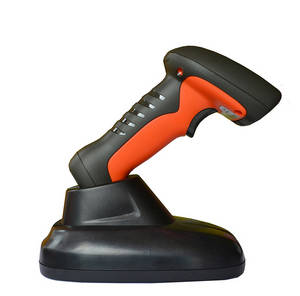 Wholesale auto scanner: RD-6850AT Auto Sense Wired Barcode Scanner IP67 Grade Waterproof/Quakeproof and More Color