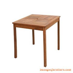 Wholesale furniture: Wood Furniture Outdoor 56(3038)-SQUARE TABLE 600