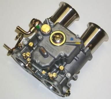 Weber Carburettor 45 Dcoe 152 Id 7844530 Product