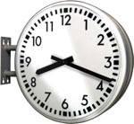 Inside Clocks
