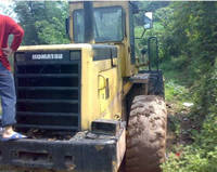 Sell used  Loader
