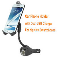 Sell car mobile phone holder mount LP-1018B