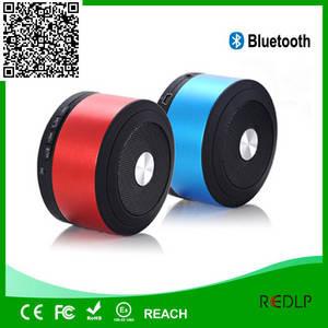 Wholesale mid tablet pc: Bluetooth Speaker High Quality Sound Handsfree Phone Call TF Card FM Radio