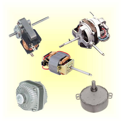 Sell Electric Motor Motor Equipment Motor Componets