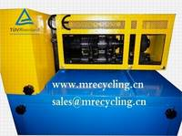 Wire Peeling Machine