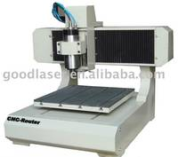 Wood, Aluminum Mini CNC Router----JD3030