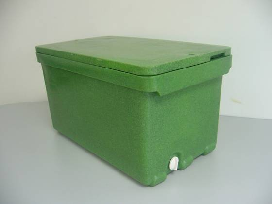 thermal insulated plastic fish box id 1808807 product