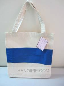 Wholesale gift: Cotton Grocery Bags Wholesale | Promotional Gift Bags 014CB