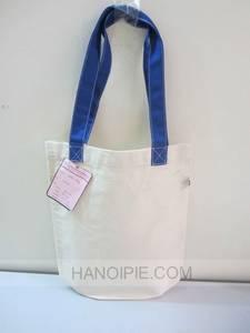 Wholesale handbags: Wholesale Eco Shopper Handbag | Cotton Grocery Bags 018CB
