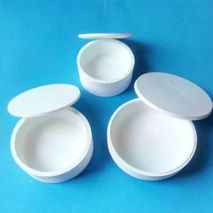 Wholesale dental zirconia materials: Dental Ceramic Sintering Tray (Bowl) for Zirconia Crown Sintering