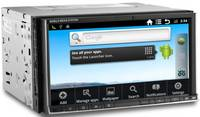 Sell car pc  Android system WS-2819