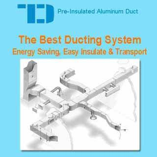 PU Ducting System