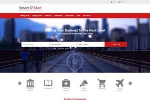 Wholesale online shopping india: B2B Portal Script, B2B Trading Website Script