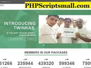 Wholesale Internet Service: MMM Clone - MMM Script - Matrix Ponzi Script - Twinkas Clone - Twinkas Script