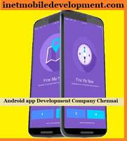 Best Android App Development Services Company in India