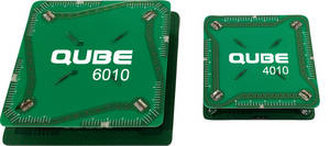 Wholesale square rfid reader: RFID Reader Antenna QUBE Series