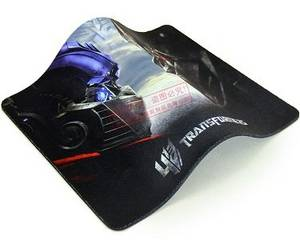 Wholesale Mouse Pads: OEM Photo Mouse Pad/ the Natura Photo Picture Insert 3D Mouse Pad,  Best Selling Eco Rubber Mouse PA