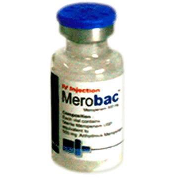 Meropenem for Injection, USP | Pfizerinjectables