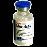 Meropenem | THE TORONTO ADULT CYSTIC FIBROSIS CENTRE