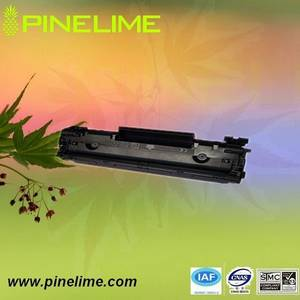 Wholesale printer cartridge: New Compatible Black Toner Cartridge for HP-PL-CB435A  Printer