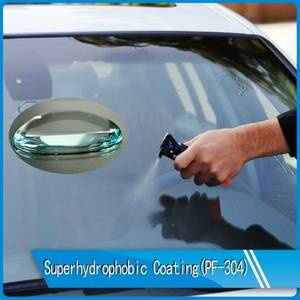 Wholesale glass cleaning wipes: Car Nano Super Hydrophobic Coating