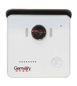 Wholesale ip phone: Android TCP/IP Video Door Phone Doorbell Intercom Kit Camera JQ-200D